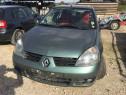 Renault Clio Thalia
