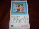 Almanah Perpetuum comic '80 ( Urzica ) *