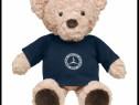 Ursulet plush classic teddy bear oe mercedes-benz b66041559