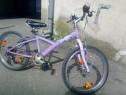 Bicicleta copii-fetita