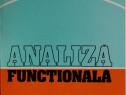 Dumitru Gaspar - Analiza functionala, 1981, 310 pag.