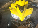 Sym 250 cc stare ft buna