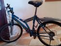 Bicicleta mountain bike, 24inch, first bike