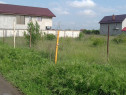 Teren 776mp Măgurele, Ilfov, Florilor, granița cu București