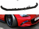 Prelungire splitter bara fata Mazda MX-5 MK4 ND 15-18 v3