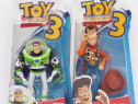 Figurina Woody Buzz Lightyear Toy Story 3 14 cm