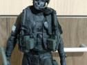 Figurina Ghost COD Call Duty Black Ops 4 18 cm