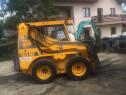 Inchiriez bobcat,buldoexcavator,excavator,cilindru compactor