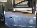 Uși spate Opel Zafira 07