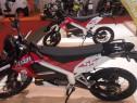 Motociclete electrice