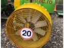 Atomizator pompa de stropit mic 200L