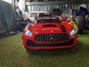 Masinuta electrica pentru copii Mercedes GT-R
