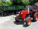 Tractor Universal 445 DT + utilaje