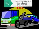 Tractări Auto Non Stop și Asistență tehnică