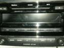 Skoda Superb CD player