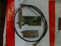 Accesorii comunicatie simpact cns 6200 retea UTP + serial IO