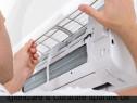 Igienizare aparate de aer conditionat