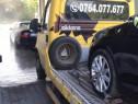 Tractari platforma auto Slobozia Drajna A2