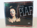 Edith Piaf, 3 cd, editie limitata Readers Digest, impecabil!