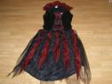 Costum carnaval serbare vrajitoare fairy licious adulti M