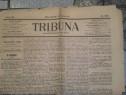 Ziarul Tribuna SIBIU an 1894