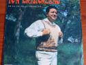 Ion Cristoreanu - De la noi de la fereastra - DISC VINIL