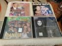 10 cd-uri originale