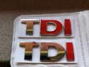 Sigla/Logo TDI