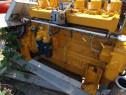 Generator curent cu ardere de gaz