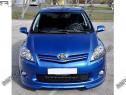 Prelungire bara fata Toyota Auris MK1 E15UT CSR FA236 v1