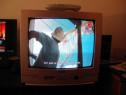 Made in spania televizor marca Sanyo model CE14AT3-E ca nou