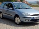Ford Focus 2004 Euro4 unic proprietar 1.6 Benzină