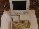 Laptop rein m5 cu procesor intel 286 rar vintage