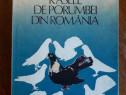 Rasele de porumbei din Romania - Feliciu Bonatiu / C44P