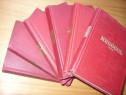 N. V. Gogol - Opere ( 6 vol, editie integrala, de colectie )