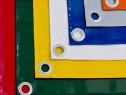 Prelată Impermeabilă Cauciucata Hoori, Diverse Culori