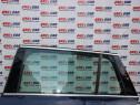Geam mobil usa stanga spate Skoda Superb 3 3V Combi