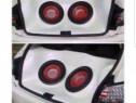 Subwoofer auto incinta boxe difuzoare auto peugeot 206