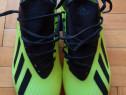 Ghete Fotbal Adidas FG 18.2