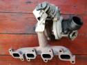 Turbo VW Golf 6 Hatchback 1.6 TDI 105 cai motor CAY CAYC