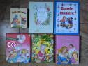 Diverse carti noi pentru copii