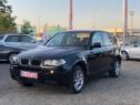 BMW X3 4x4, 2006, 2.0 diesel, Navigație, Piele /RATE