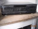 Vintage technics rs-tr575, casetofon dublu deck autorevers