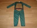 Costum carnaval serbare testoasa ninja 4-5-6 ani