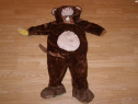 Costum carnaval serbare animal maimuta 1-2 ani