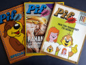 Colectie reviste PIF Gadget