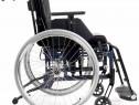 Scaun rulant carut batrani dizabilitati handicap
