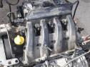 Motor renault laguna 2 1.6 16v K4M D 7/10
