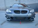 Bodykit tuning sport BMW Seria 5 E60 E61 M-Pachet 03-10 v2