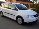 Volkswagen touran - 1.9 tdi